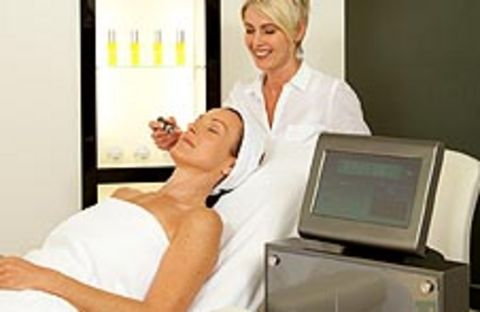labiocome Beauty Laser Behandlung